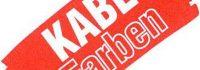 Logo - Kabe farben