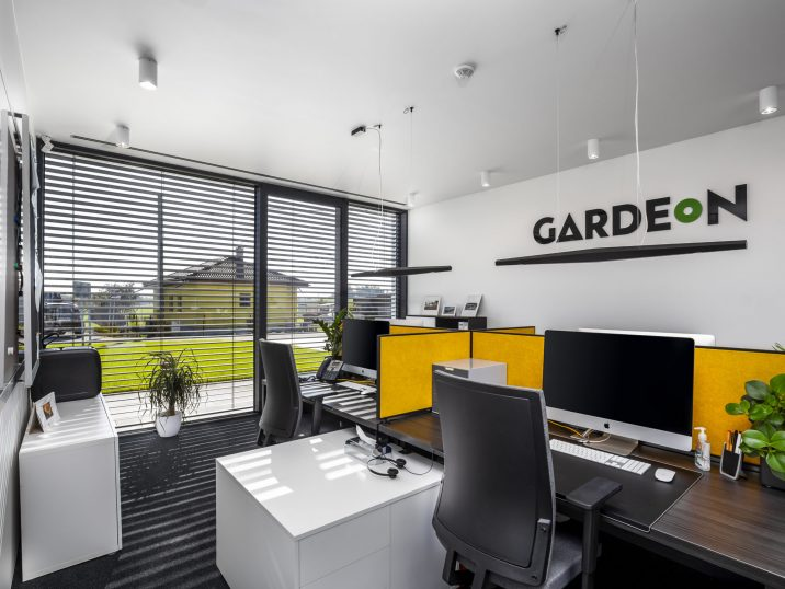 Kancelária GARDEON