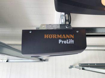 Uchytenie motora Hormann ProLift