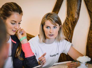 Katarína Polonyiová, Martina Švábiková